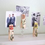 DIY Image Transfer Photo Holders - Featured Image