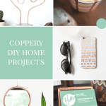 DIY Copper Projects