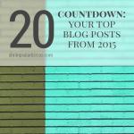 Shrimp Salad Circus Top 20 Posts of 2015