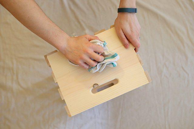 DIY Guest Welcome Box + Free Printable TemplateShrimp Salad Circus