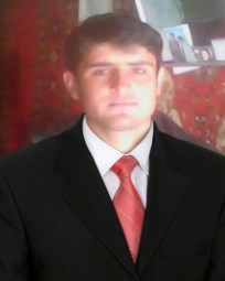 Ibrahim Rasouli