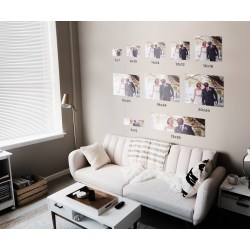High Different Sized Photos What Are Standard Photo Print Shutterfly Standard Photo Print Sizes Walmart Standard Photo Print Sizes Cm Wall Gallery Above A Couch