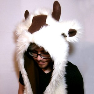 Appa Hooded Scarf Shut Up And Take My Yen : Anime & Gaming Merchandise
