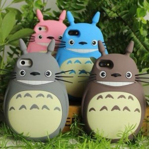 Totoro iPhone Case Shut Up And Take My Yen : Anime & Gaming Merchandise