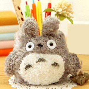My Neighbor Totoro Pencil Holder
