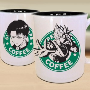 Starbucks Coffee Mugs Shut Up And Take My Yen : Anime & Gaming Merchandise