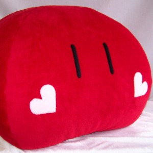 Clannad Dango Bean Bag Shut Up And Take My Yen : Anime & Gaming Merchandise