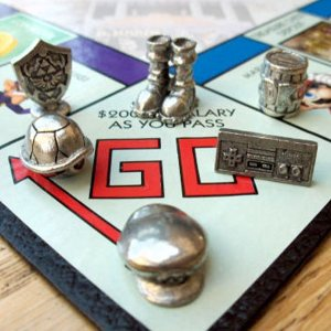 Nintendo Monopoly Shut Up And Take My Yen : Anime & Gaming Merchandise