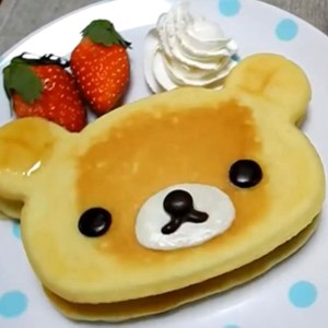 Rilakkuma Pancake Pan Shut Up And Take My Yen : Anime & Gaming Merchandise