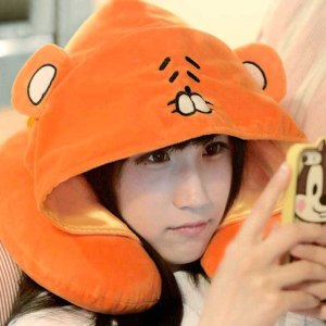 Himouto! Umaru-Chan Neck Pillow