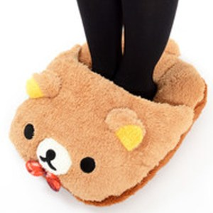 Rilakkuma Foot Warmer