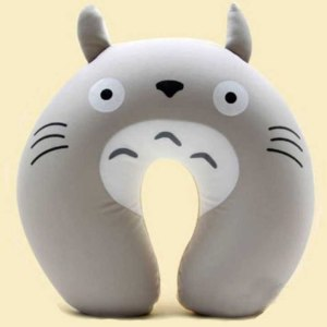 My Neighbor Totoro Neck Pillow