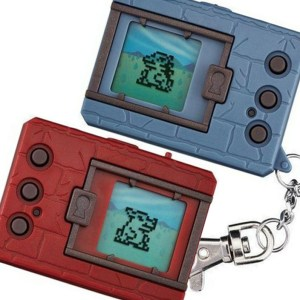 Digimon Tamagotchi Re-Release
