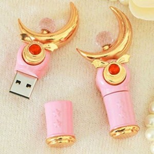 Sailor Moon USB Stick