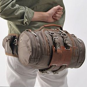 Attack on Titan 3D Maneuver Gear Bag