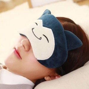 Pokemon Sleeping Mask