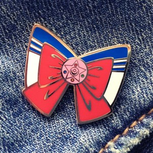 Sailor Moon Pin