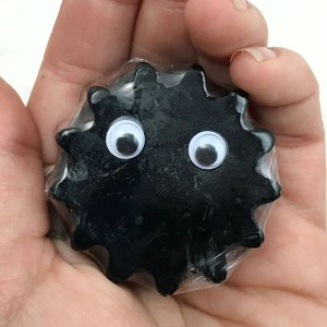 Soot Sprite Soap