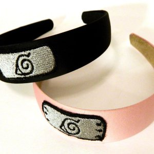 Naruto Girls Headband
