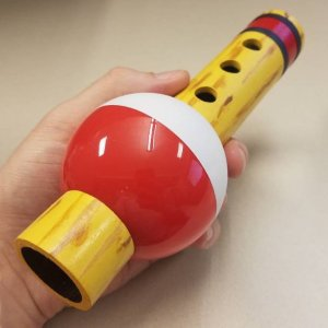 Pokemon Pokeflute Replica