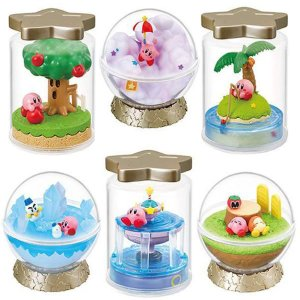 Kirby Terrariums