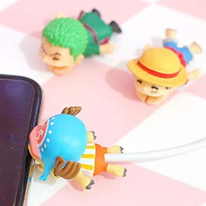 One Piece Cable Bites