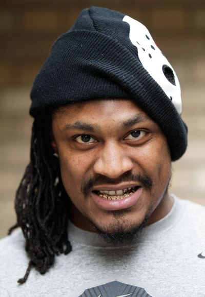 Marshawn Lynch: Ex-Seahawks RB on retirement, Oakland | Longform - SI.com