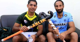 Pakistan vs India Hockey Semi Final