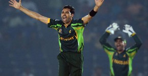Pakistan beat Afghanistan in Asia Cup 2014