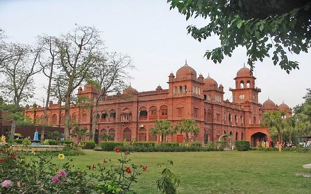 Dance fa subjects in punjab college