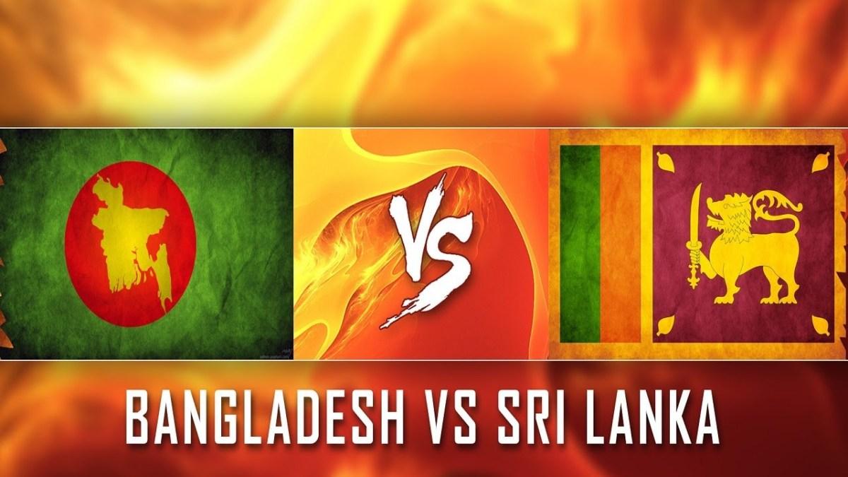 bangladesh vs sri lanka - photo #46