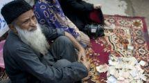 Abdul Sattar Edhi Passed Away