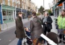 Prioritising people: new report shows how to deliver healthy streets