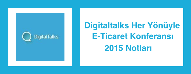 digitaltalks