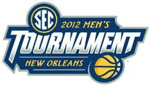 2012 SEC Tournament