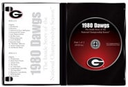 1980 Dawgs DVD