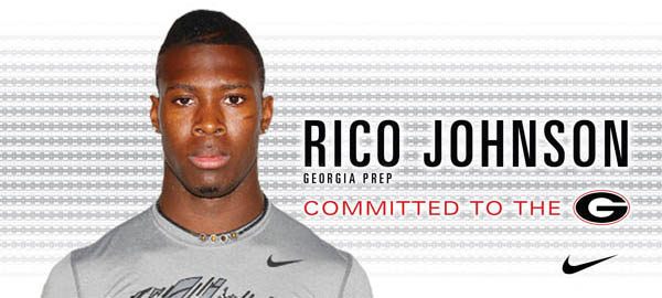 Rico Johnson
