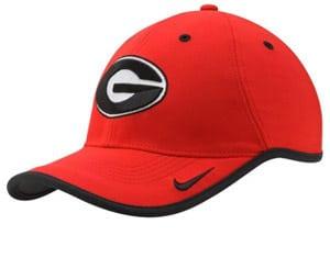 2014 UGA Hats