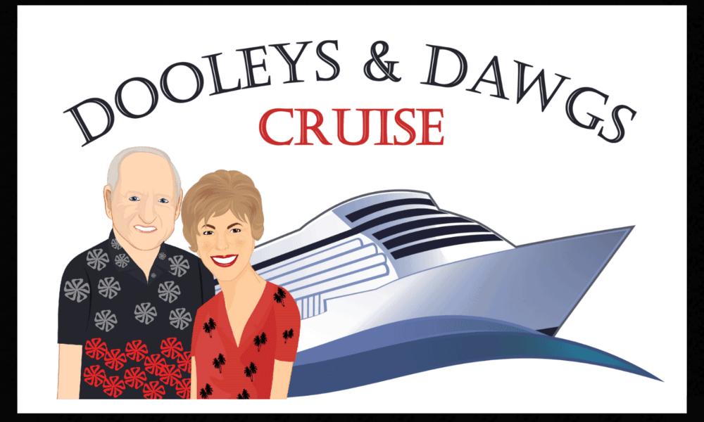 Dooleys & Dawgs Cruise