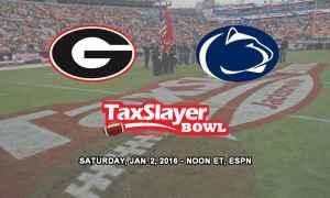 TaxSlayer Bowl