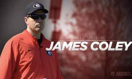 James Coley