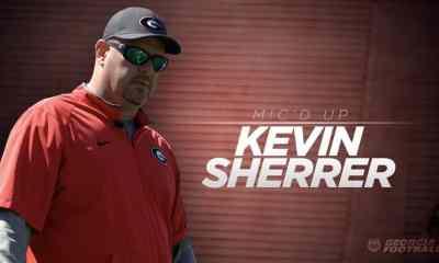 Kevin Sherrer