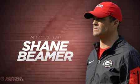 Shane Beamer