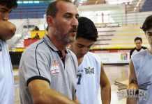Flavio Priulla - Eagles Basket Palermo
