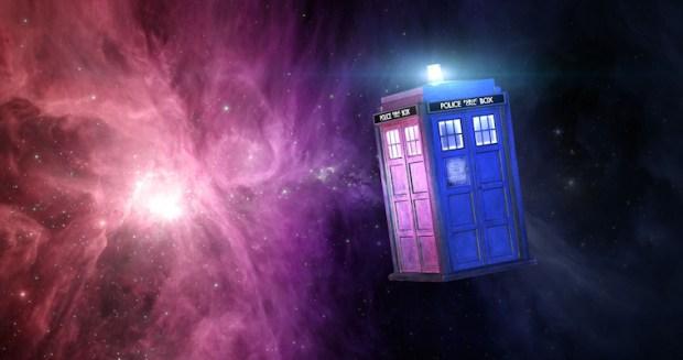 Real Life TARDIS