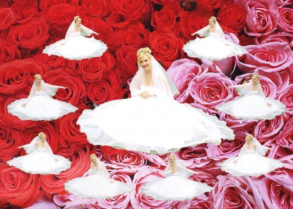 Russian Wedding Photoshop 23