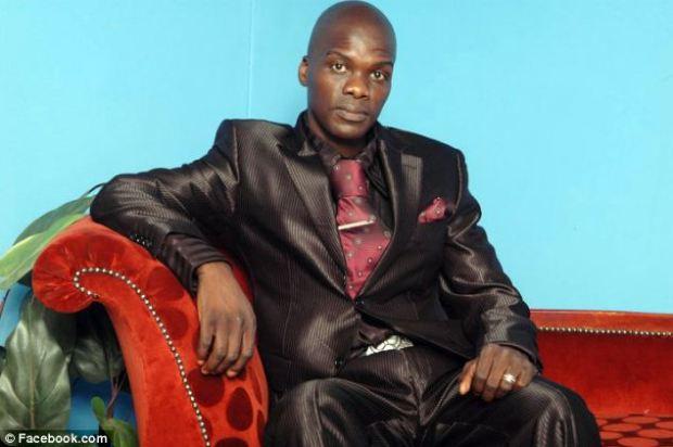 Lesego Daniel - Church - Eating Grass - profile