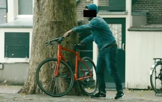 European Bike Thieves Shamed