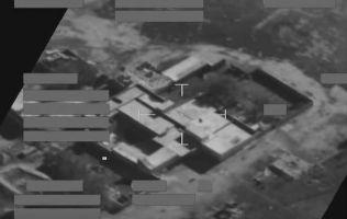 ISIS RAF Strike