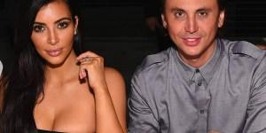 Kardashian Cheban